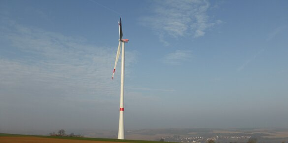 Windpark Bubenheim